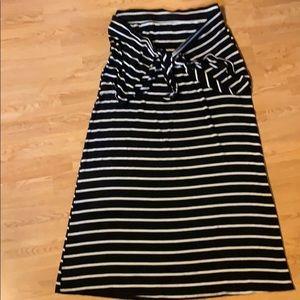 BCX long skirt. Size M